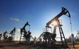 Сколько бензина из 1 барреля нефти