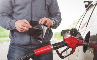 Как снизить расход бензина на автомобиле