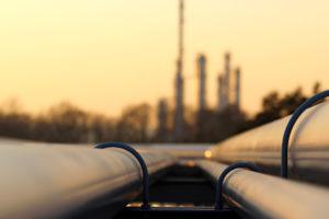 Трубы для транспортировки нефти