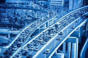Автомобильный пробки